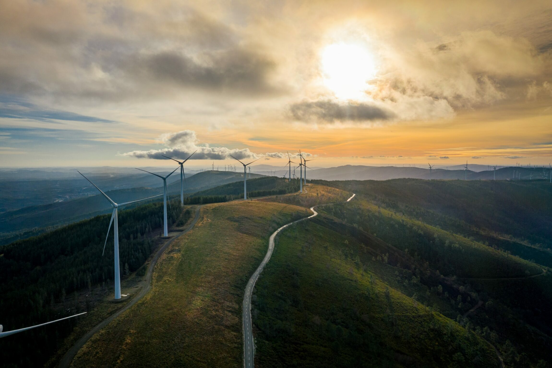 A roadmap to 2050: transforming the energy sector