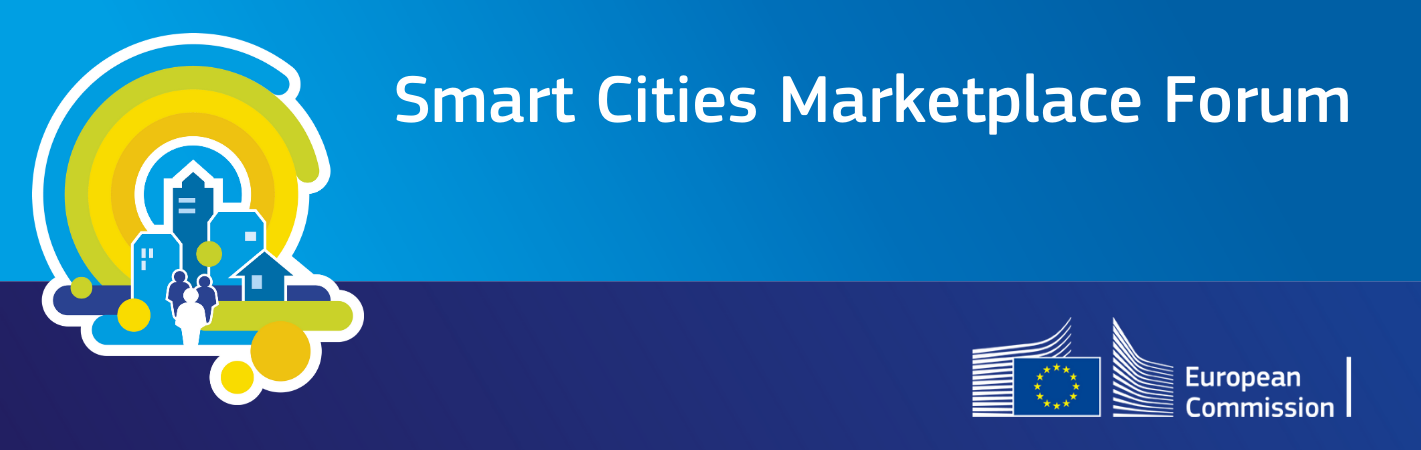 Smart Cities Marketplace Forum