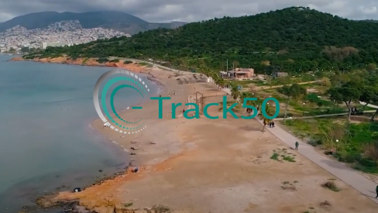 C-Track 50: putting regions on track for carbon neutrality by 2050