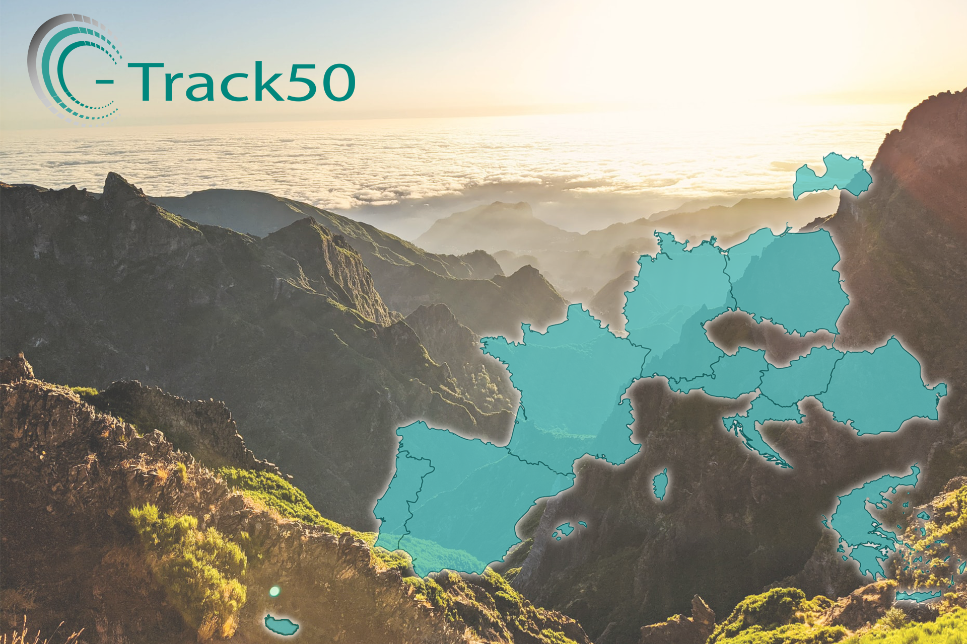 107 municipalities and 11 EU regions on their way to carbon neutrality thanks to C-Track 50
