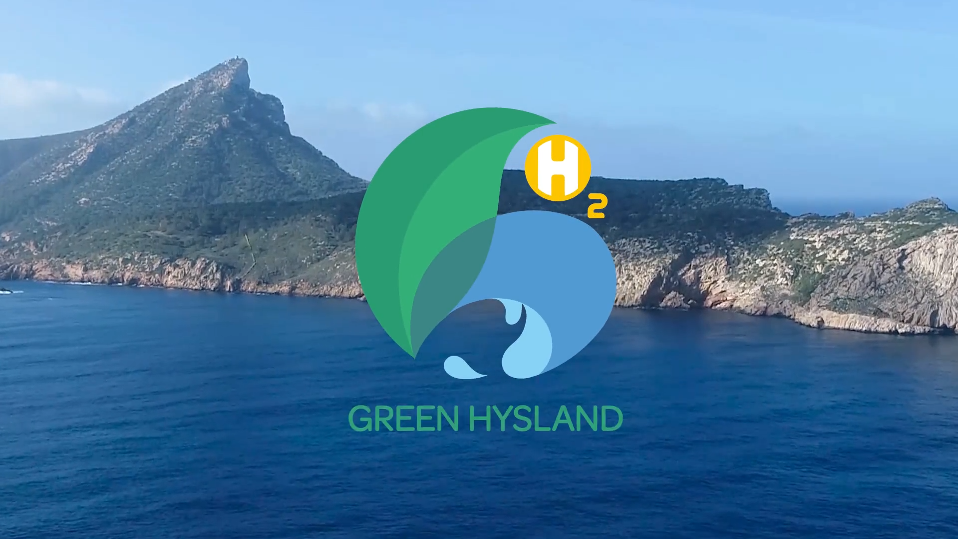 Discover Green Hysland in video