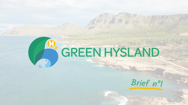 Green Hysland – Brief n°1