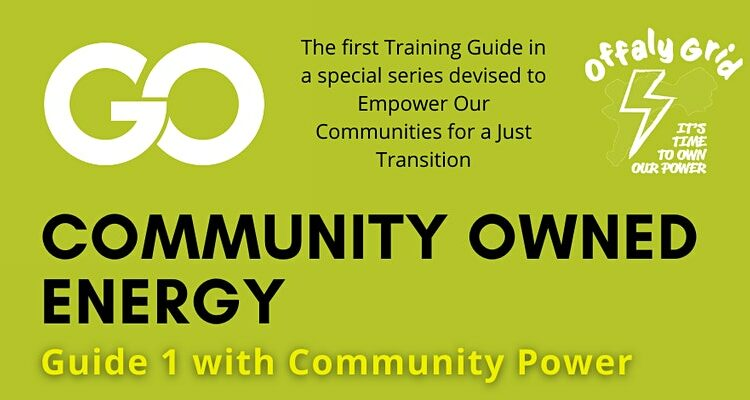 An Introduction to Community Owned Energy – Guide 1