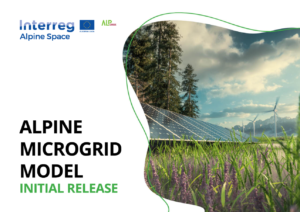 Alpine Microgrid Model