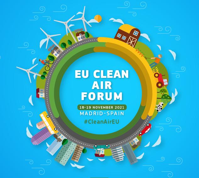 EU Clean Air Forum