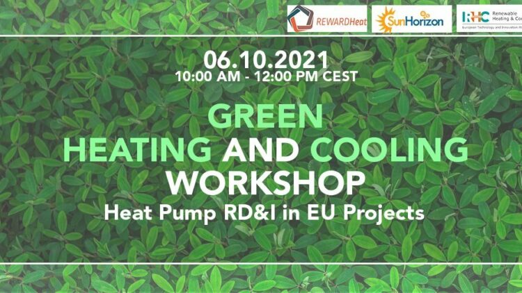 Green heating and cooling workshop