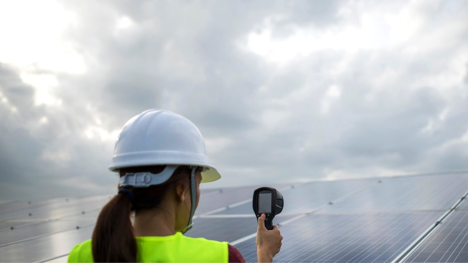 Call for ideas to the women of renewable energy!