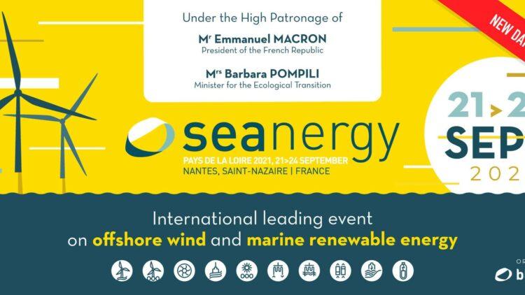 SEANERGY – International Forum on Marine Renewable and Offshore Wind Energy