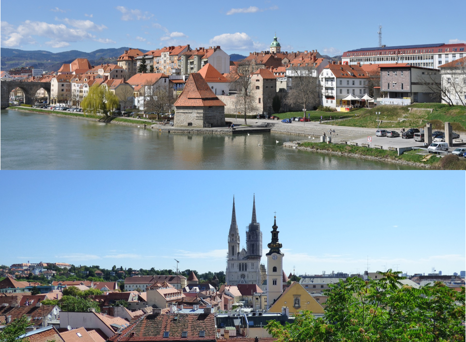 Supporting local authorities on their path to climate – neutrality. Focus on Croatia and Slovenia