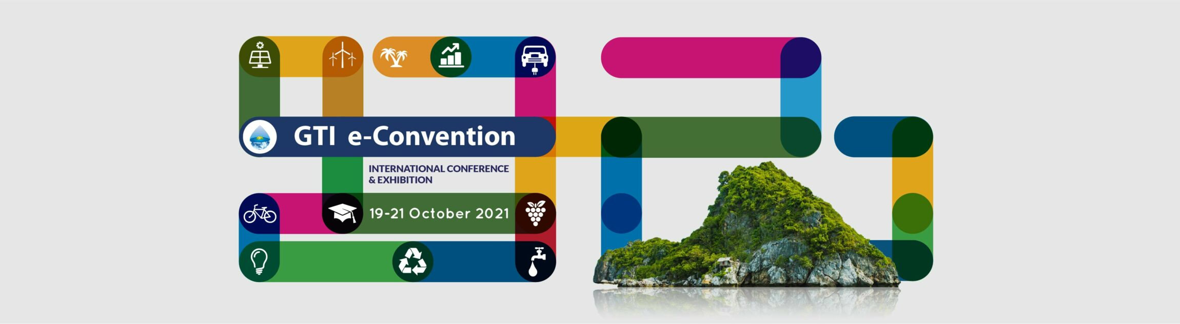 Greening the Islands e_Convention