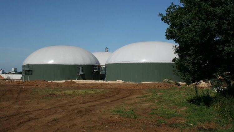 CIRCWASTE, promoting biogas production and usage in Keskisuomi
