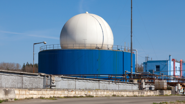 Supporting a booming development of the Danish biogas sector