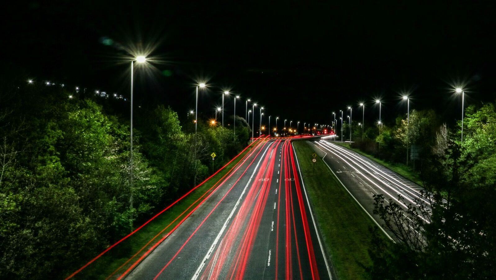 Pilot Smart Street Lighting installed in Thurles, Drangan and Clonoulty
