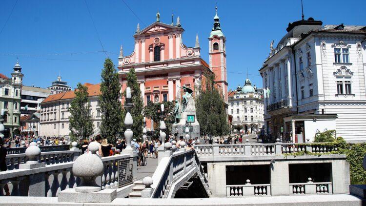 EUCF Webinar in Slovenia