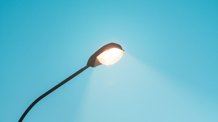 Energy self-sufficient street lamps in the Velenje municipality and beyond