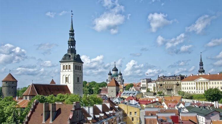 EUCF Webinar in Estonia