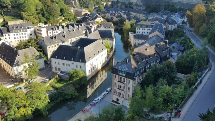 EUCF Webinar in Luxembourg