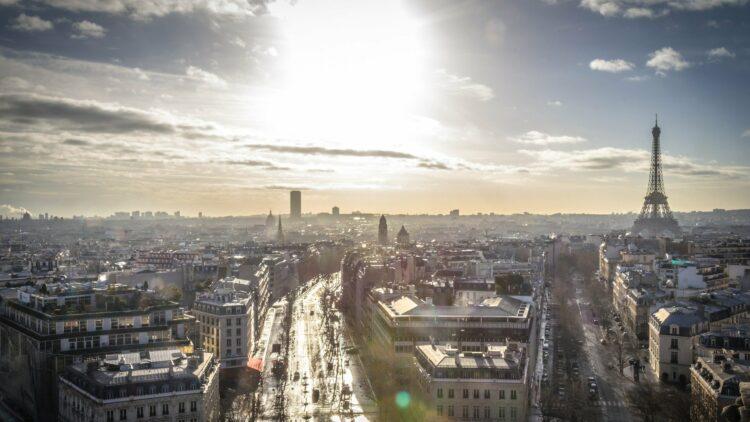 EUCF Webinar in France